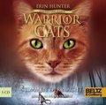 Warrior Cats, Zeichen der Sterne, Stimmen der Nacht, 5 Audio-CDs