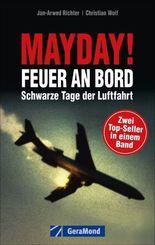 Mayday! Feuer an Bord