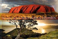 Die Farben der Erde - Australien & Ozeanien