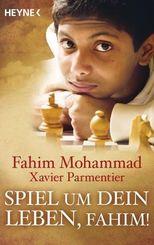 Spiel um dein Leben, Fahim!