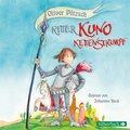 Ritter Kuno Kettenstrumpf, 2 Audio-CDs