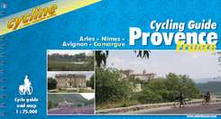 Cycline Cycling Guide Provence