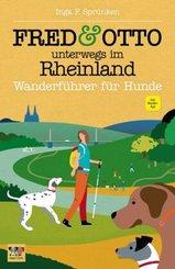 FRED & OTTO unterwegs im Rheinland