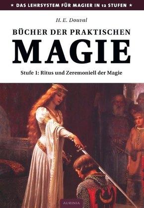 Bücher der praktischen Magie - Stufe.1