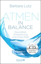 Atmen in Balance, m. Audio-CD