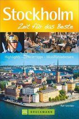Stockholm - Zeit für das Beste