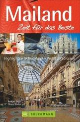 Mailand, Zeit für das Beste