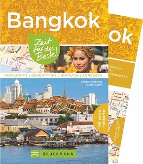 Bangkok - Zeit für das Beste
