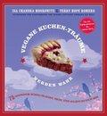 Vegane Kuchen-Träume werden wahr