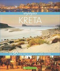 Highlights Kreta