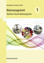 Büromanagement 1 Lernfelder 1 bis 4