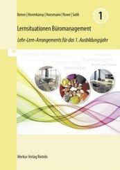 Lernsituationen Büromanagement 1