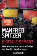 Manfred Spitzer - Digitale Demenz