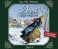 Anne auf Green Gables, 4 Audio-CDs - Folge.5-8