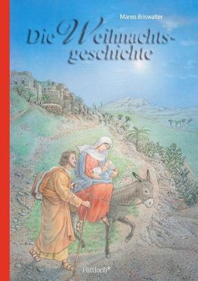 Die Weihnachtsgeschichte nach Matthäus und Lukas