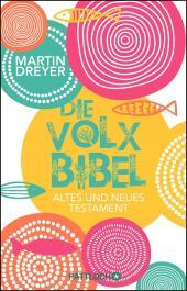 Die Volxbibel, buntes Cover