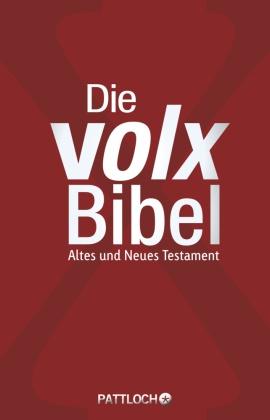 Die Volxbibel, Cover rot
