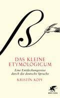 Das kleine Etymologicum