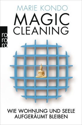 Magic Cleaning - Bd.2