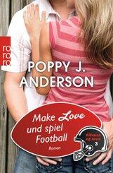 Titans of Love - Make love und spiel Football (eBook, 12,5x19x2,8)