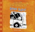 Gregs Tagebuch - Böse Falle!, Audio-CD