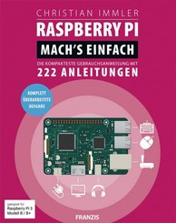 Raspberry Pi. Mach's einfach!