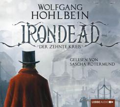 Irondead, 6 Audio-CDs