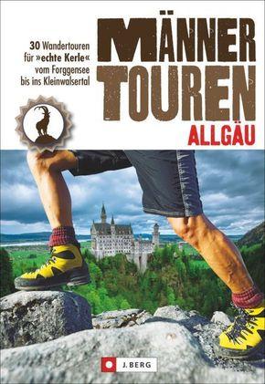 Männertouren Allgäu