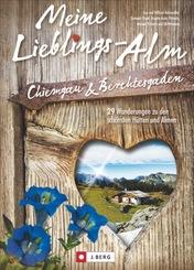 Meine Lieblings-Alm, Chiemgau & Berchtesgaden
