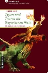 Typen und Touren im Bayerischen Wald