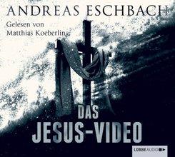 Das Jesus-Video, 6 Audio-CDs