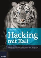 Hacking mit Kali