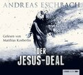 Der Jesus-Deal, 6 Audio-CDs
