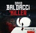Der Killer, 6 Audio-CDs