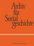 Archiv für Sozialgeschichte: Dimensionen sozialer Ungleichheit. Neue Perspektiven auf West- und Mitteleuropa im 19. und 20. Jahrhundert; Bd.54