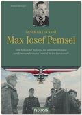 Generalleutnant Max Josef Pemsel