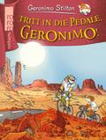 Tritt in die Pedale, Geronimo!