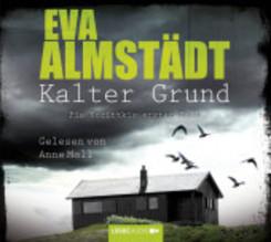 Kalter Grund, 4 Audio-CDs