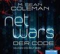 Netwars - Der Code, 6 Audio-CDs - 1.Staffel