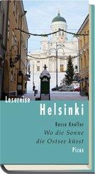 Lesereise Helsinki