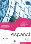 Español - Interaktive Sprachreise: Sprachkurs 2, DVD-ROM m. Audio-CD u. Textbuch
