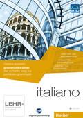 Italiano - Interaktive Sprachreise: Grammatiktrainer, CD-ROM