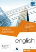 English - Interaktive Sprachreise: Vokabeltrainer, CD-ROM