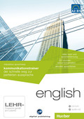 English - Interaktive Sprachreise: Kommunikationstrainer, CD-ROM + Audio-CD