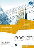English - Interaktive Sprachreise: Grammatiktrainer, CD-ROM
