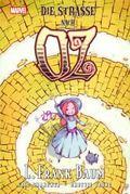 Der Zauberer von Oz - Die Straße nach Oz