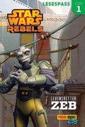 Star Wars™ Rebels - Lebensretter Zeb