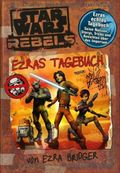 Star Wars Rebels  - Ezras Tagebuch