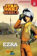 Star Wars Rebels - Ezra und der Pilot