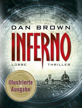 Inferno - Illustrierte Ausgabe